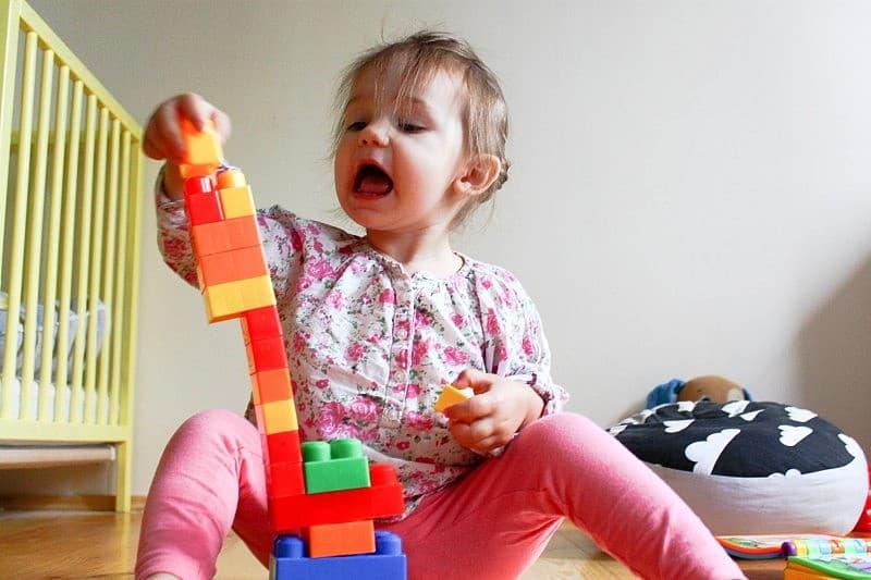 Купить конструктор для ребенка